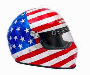RaceQuip Vesta 15 America Helmet