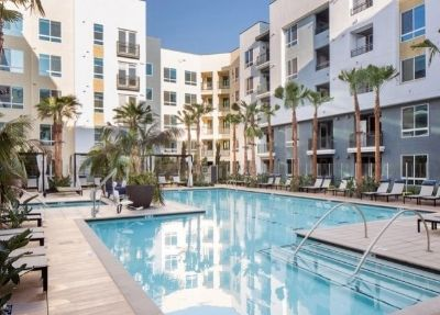 $4500 1 apartment in Irvine