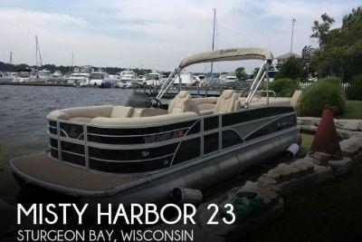2013 Misty Harbor 23