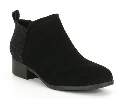 Brand New in box Toms Deia ankle boots sz.7.5