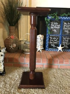Bombay Co Plant Stand