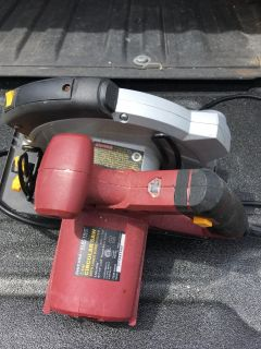 7 1/4 Circular saw Chicago electric