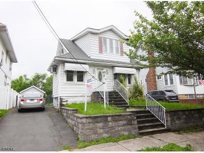 3 Bed 2 Bath Foreclosure Property in Belleville, NJ 07109 - Prospect St
