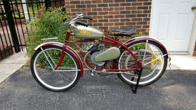 1946 Whizzer MODEL H