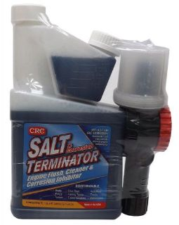 Buy CRC SX-32M Marine Salt Terminator Engine Flush Concentrate with Mixer - 32 oz. motorcycle in Millsboro, Delaware, United States, for US $29.99