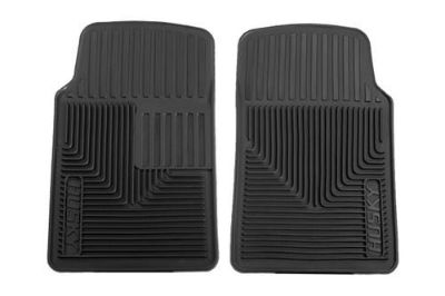 Purchase Husky Liners 51061 86-01 Acura Integra Black Custom Floor Mats Front Set 1st Row motorcycle in Winfield, Kansas, US, for US $72.95