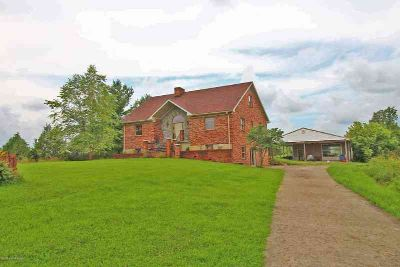 5762 Bardstown Trail Waddy Three BR, Country Location Close to