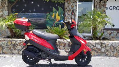 2015 Taotao USA Pony 50 Scooter Largo, FL