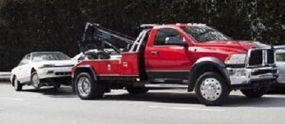 WPB Towing Service