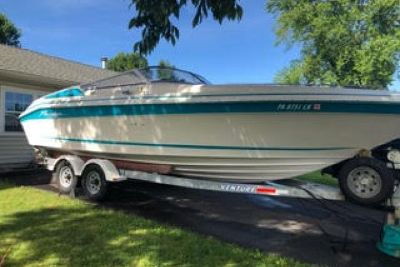 1989 Sea Ray Pachanga