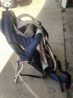 Kelty Baby Carrier BackPack