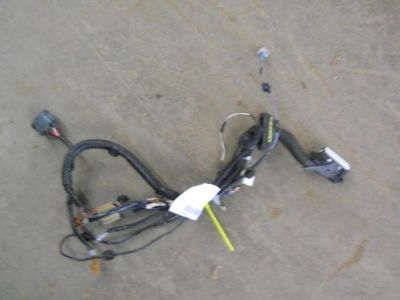 Buy NISSAN GT-R Right Door Wire Wiring Harness 2009 motorcycle in Eagle River, Wisconsin, United States, for US $150.00