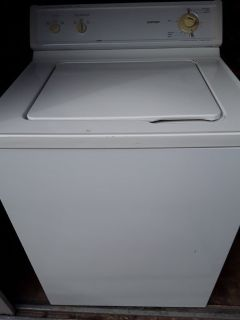 Hotpoint washer for sale