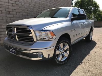 2018 Ram 1500 BIG HORN CREW CAB 4X4 5'7 BOX