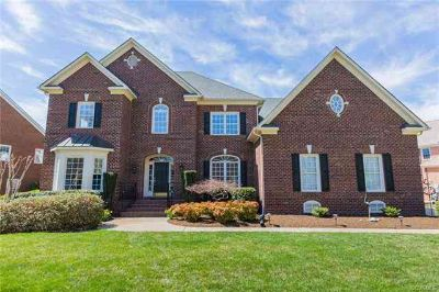 11413 Bell Tower Court Henrico Five BR, This 3 sided Custom