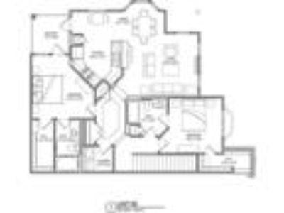 Audubon Park Apartment Homes - B5G