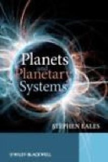 $45 OBO Planets and Planetary Systems by Stephen Eales (2009, Paperback)