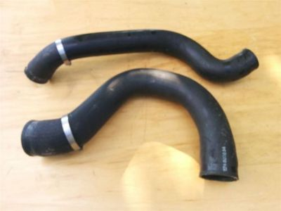 Sell GTX EXHAUST HOSES SEA DOO DI motorcycle in Aurora, Illinois, United States, for US $30.00