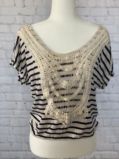Woman s Small Top