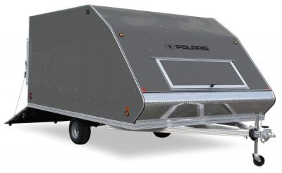 2018 Polaris Trailers PFS 101x12-X Trail/Touring Sport Utility Trailers Milford, NH
