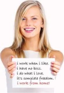 A Work From Home Business Opportunity