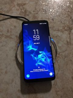 Samsung Galaxy S9 - T-Mobile