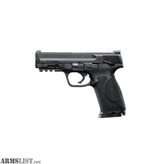 For Sale: SMITH AND WESSON M&P9 M2.0 9MM THUMB SAFTEY