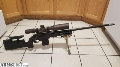 For Sale: Howa KRG Bravo 6.5 Creedmoor