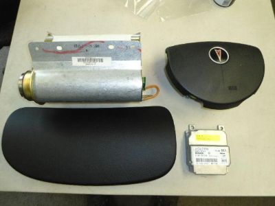 Buy 04-06 GTO LS1 LS2 Air bag set driver bag passenger air bag module motorcycle in Westland, Michigan, US, for US $99.00