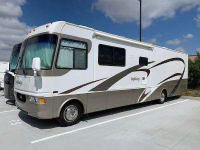 2003 Thor Motor Coach FOUR WINDS INFINITY