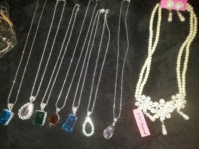 Necklaces for sale