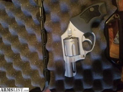 For Sale: Charter Arms 38 special
