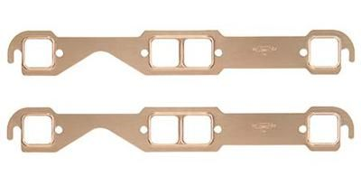 Sell MR. GASKET 7151 Copper Header Gaskets SB Chevy Square motorcycle in Suitland, Maryland, US, for US $42.83