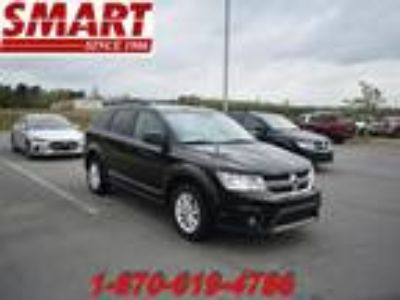 2016 Dodge Journey Black, 44K miles
