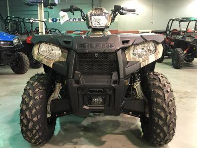 2017 Polaris Sportsman 570 EPS Camo Utility ATVs Brilliant, OH