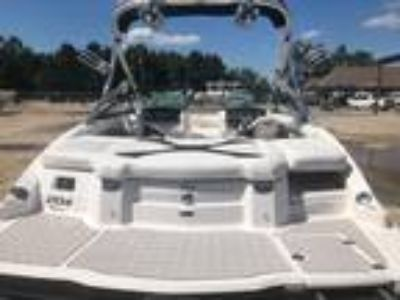 2011 Chaparral 204 EXTREME