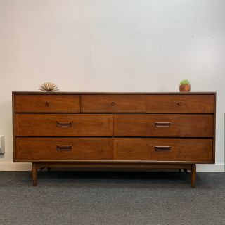 Mid Century Lane Acclaim Long Dresser (Delivered!)