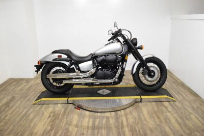2015 Honda Shadow Phantom Cruiser Motorcycles Wauconda, IL