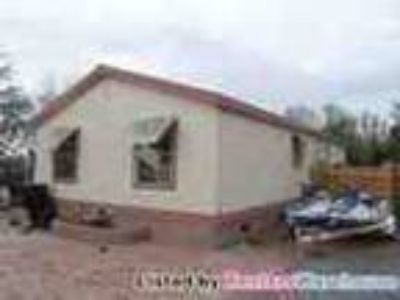 Two BR Apache Junction Home