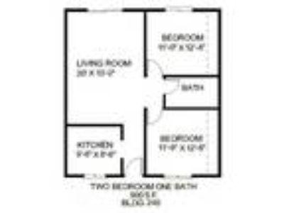 Vista Flores Apartments - 2B 1B L