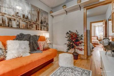 $4750 2 apartment in Jersey City