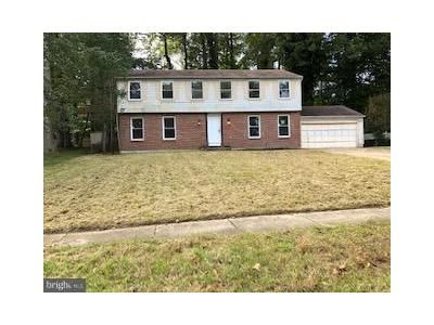 5 Bed 3 Bath Foreclosure Property in Clinton, MD 20735 - Eldon Dr