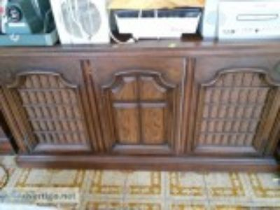 collectables Stereo Cabinets albums