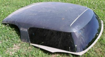 Buy 2006-2009 PONTIAC SOLSTICE SPORT ROOF--BY REVENGE DESIGN--LOST STORAGE-$299.99!! motorcycle in Decatur, Indiana, United States, for US $299.99