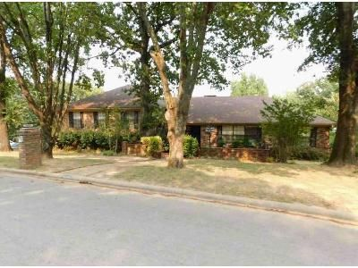 4 Bed 3.5 Bath Foreclosure Property in Fort Smith, AR 72908 - Glen Flora Way