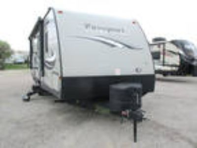 2017 Keystone PASSPORT 2520rl