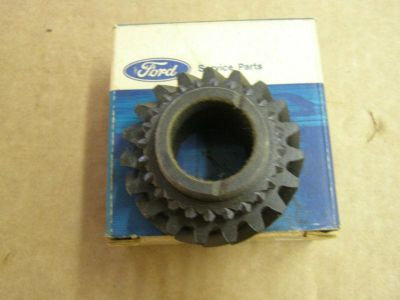 Sell NOS OEM Ford 1961 - 1965 Falcon 2nd Gear + 1962 - 1964 Fairlane 1963 3 Speed Man motorcycle in Evansville, Indiana, US, for US $79.00