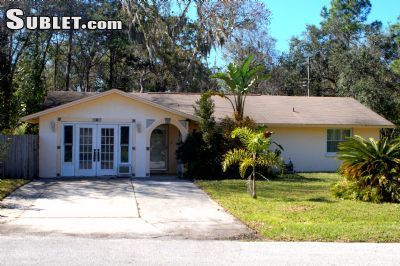 Three Bedroom In Pasco (New Port Richey)
